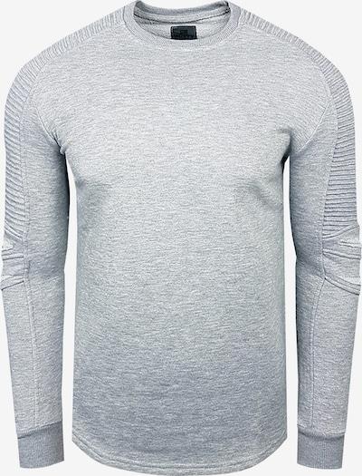 Rusty Neal Sweatshirt in grau, Produktansicht