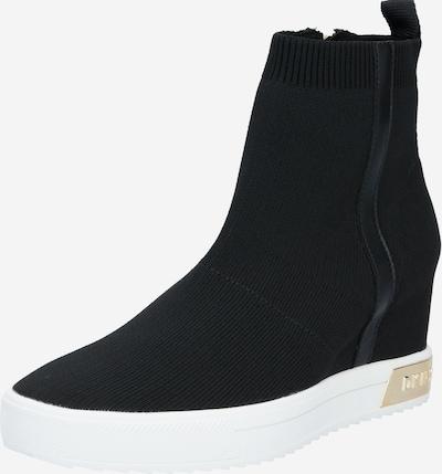 DKNY Enkellaarsjes 'CALI' in de kleur Zwart, Productweergave