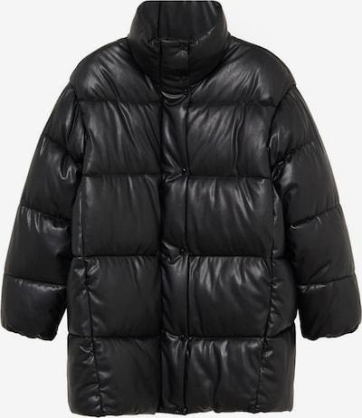 MANGO Winterjacke 'verdi' in schwarz, Produktansicht