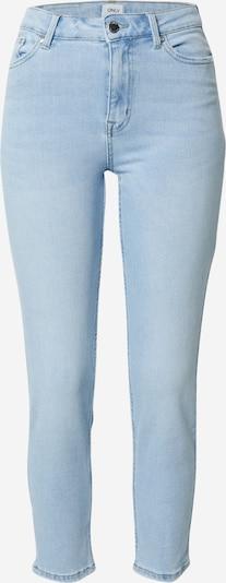 ONLY Jean 'Erica' en bleu denim, Vue avec produit