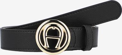 AIGNER Gürtel 'Livia ' in schwarz, Produktansicht