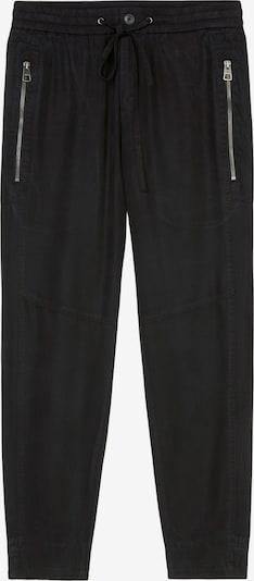 Marc O'Polo Pantalon en noir, Vue avec produit