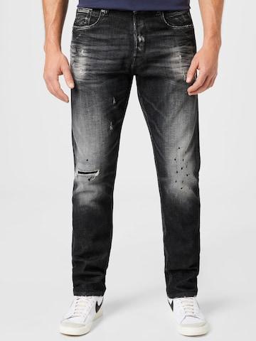 REPLAY Jeans 'TINMAR' in Grau