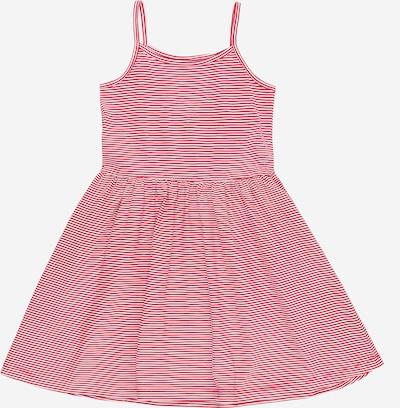 OVS Šaty - červená / bílá, Produkt