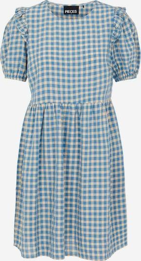 PIECES Dress 'Vilja' in Beige / Light blue, Item view