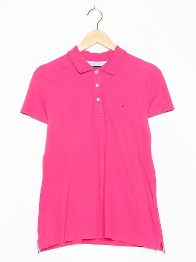 TOMMY HILFIGER Polohemd in L in neonpink, Produktansicht