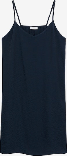 MANGO KIDS Šaty 'Palermo' - marine modrá / námořnická modř, Produkt