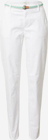 ESPRIT Hose in weiß, Produktansicht