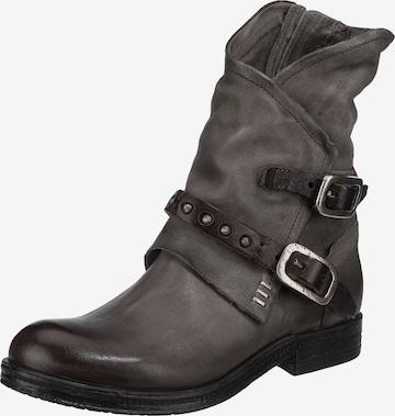 A.S.98 Boots ' 207205-0502' in Grau