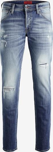 JACK & JONES Jeans 'Glenn' i blå denim, Produktvy