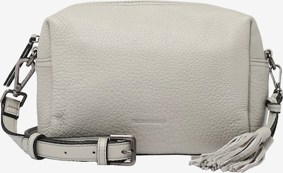 FREDsBRUDER Umhängetasche 'PUK' in beige, Produktansicht