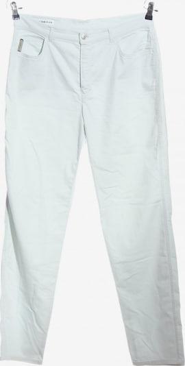 CERRUTI 1881 Five-Pocket-Hose in XXL in weiß, Produktansicht