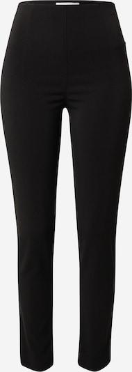 PATRIZIA PEPE Kalhoty - černá, Produkt