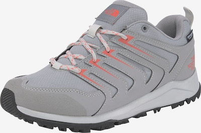 THE NORTH FACE Flats in Grey / Red, Item view