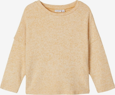 NAME IT Pullover in hellgelb / gold, Produktansicht