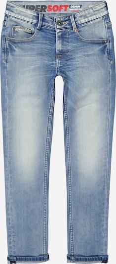 VINGINO Jean 'AMOS' en bleu denim, Vue avec produit