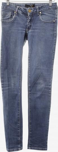 Seven7 Skinny Jeans in 25-26 in blau: Frontalansicht