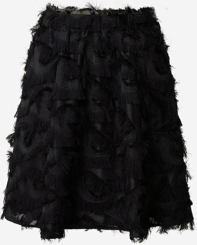 Y.A.S Rock in schwarz, Produktansicht