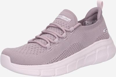 SKECHERS Zapatillas deportivas bajas 'BOB' en lila claro, Vista del producto