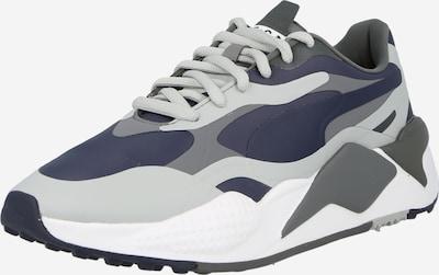 PUMA Chaussure de sport 'RS-G' en bleu marine / opal / gris basalte, Vue avec produit