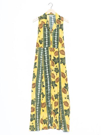 Vestino Kleid in M in senf, Produktansicht