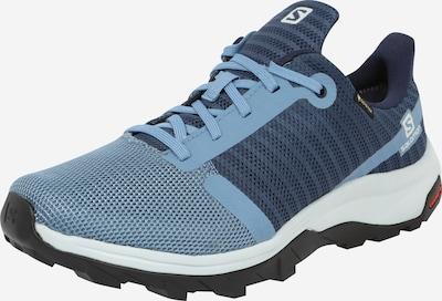SALOMON Lage schoen 'OUTBOUND PRISM' in de kleur Marine / Lichtblauw, Productweergave