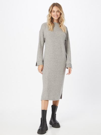 EDC BY ESPRIT Dress in Grey, View model