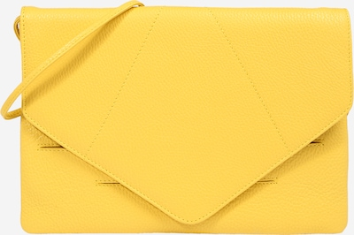 ROECKL Pochette 'Nele' en jaune, Vue avec produit