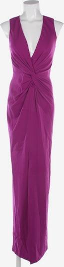 Badgley Mischka Kleid in XS in fuchsia, Produktansicht