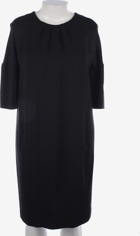 Caliban Dress in XXL in Black