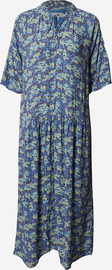 Noa Noa Summer dress in Smoke blue / Mixed colours, Item view