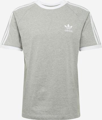 ADIDAS ORIGINALS Shirt in Grijs