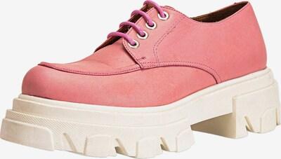 INUOVO Halbschuh in pink, Produktansicht