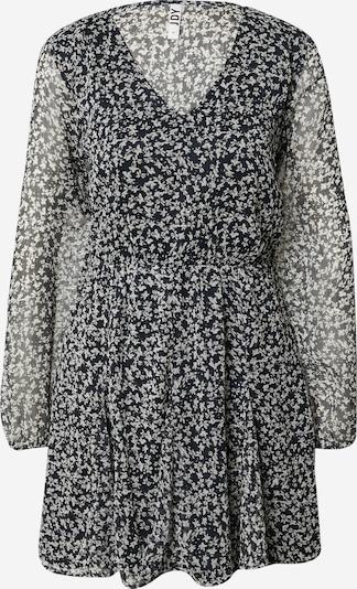 JDY Kleid 'JENNIFER' in creme / schwarz, Produktansicht