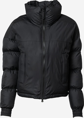 COLUMBIA Outdoor Jacket 'Pike Lake' in Black