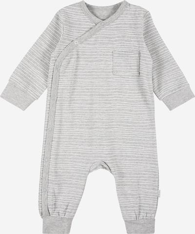 BESS Dječji bodi u siva / bijela, Pregled proizvoda
