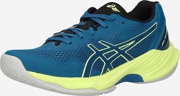Pantofi sport 'GEL-SKY ELITE' de la ASICS pe albastru