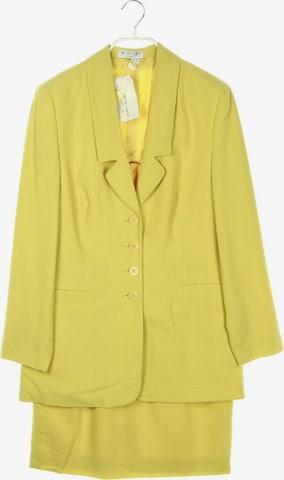 Uta Raasch Kostüm in L in Gelb
