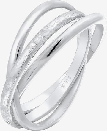 ELLI Ring in Zilver