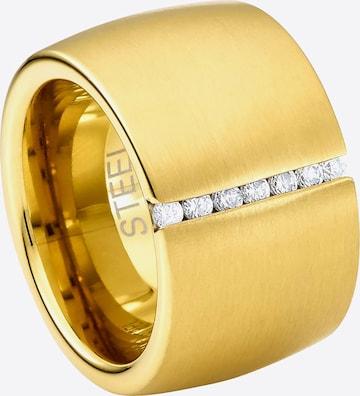 Heideman Ring in Goud