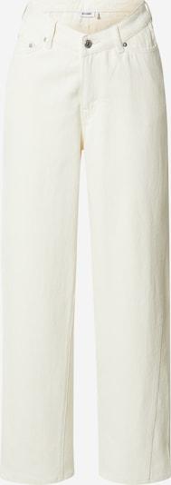 WEEKDAY Jeans 'Lara' in White, Item view