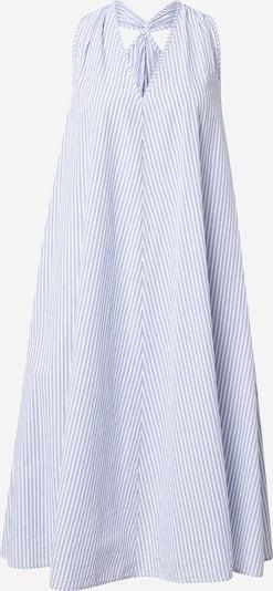 kék / fehér VERO MODA Nyári ruhák 'PALMER', Termék nézet