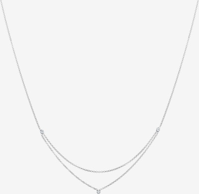 ELLI Necklace in Silver, Item view