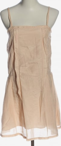 Oysho Dress in S in Beige