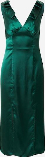 Chi Chi London Kleid 'Paola' in tanne, Produktansicht