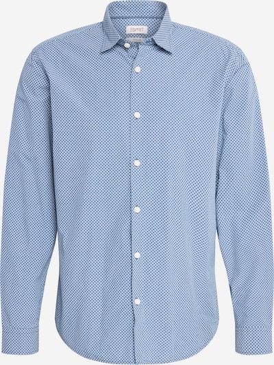 ESPRIT Paita värissä sininen / valkoinen, Tuotenäkymä
