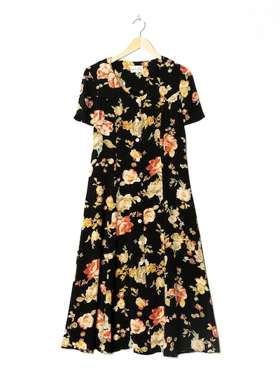 VOGUE Dress in S-M in Black, Item view