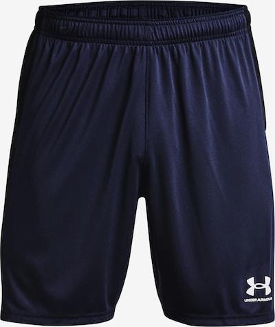 UNDER ARMOUR Shorts in dunkelblau, Produktansicht