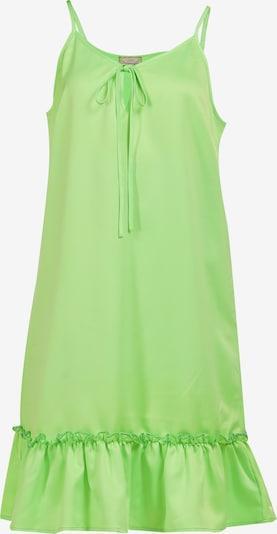 MYMO Sommerkleid in grün, Produktansicht