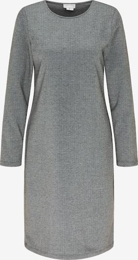 Usha Kleid in grau, Produktansicht